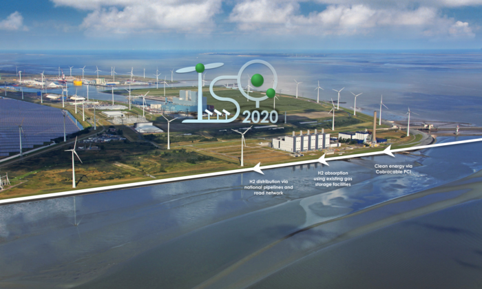 Tso Tour 2020.Eha R I Priorities 2020 Energy Transition And Smart